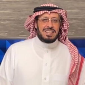 Fahad Saud Alosimi